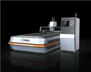 1000W光(guang)縴激光(guang)切割機